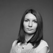 Эльвира Башарова