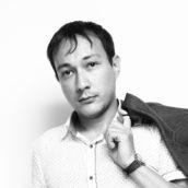 Рафаэль Галимов