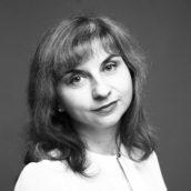Ирина Орлик