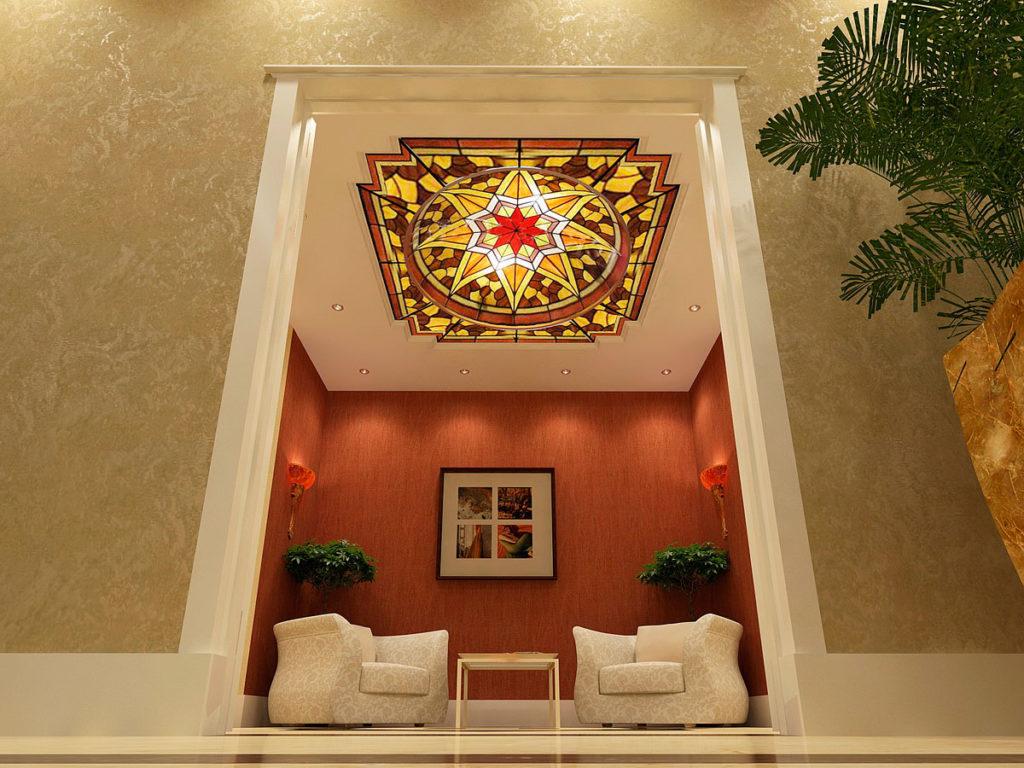 Дизайн холла в квартире Казань
